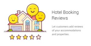 Avis sur les réservations d'hôtel