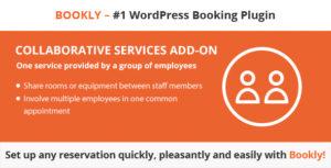 Bookly Collaborative Services (Add-on)