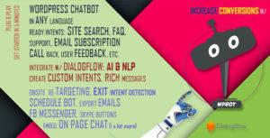 ChatBot pour WordPress