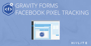 Gravity Forms Facebook Pixel Tracking