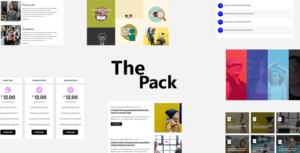 Le Pack - Elementor Page Builder Addon
