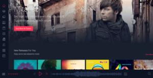 Rekord - Ajaxify Music - Events - Podcasts Multipurpose WordPress Theme