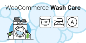 WC Wash Care for Products