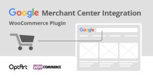 WooCommerce Google Merchant Center Integration