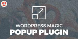 WordPress Magic Popup