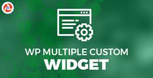 Wp Multiple Widget