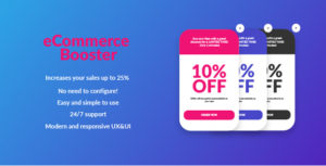 eCommerce Booster