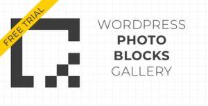 PhotoBlocks Grid Gallery