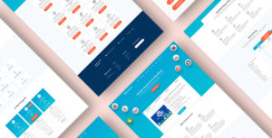 PrimePanther Business Sketch Template
