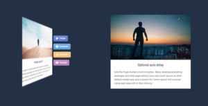 Profile Card V2 - Addon for WPBakery Page Builder (formerly Visual Composer)