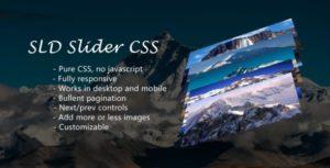SLD Sliders Responsive CSS