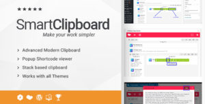 Ultimate Clipboard and View Shortcode Addon for WPBakery Page Builder (formerly Visual Composer)