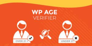 WP Age Verifier