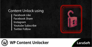 WP Content Unlocker
