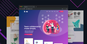 Boro -  HTML templates for SaaS & Apps Startup Company