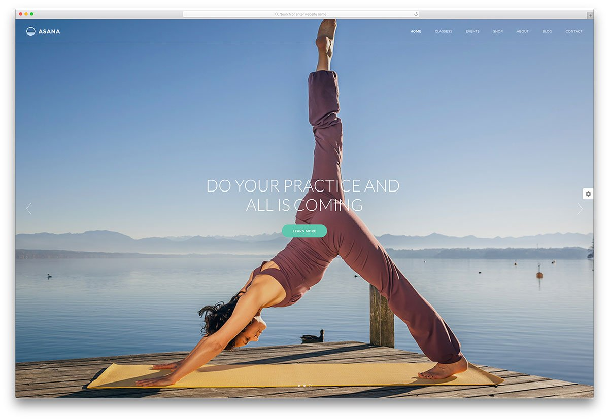 asana-fullscreen-yoga-website-template