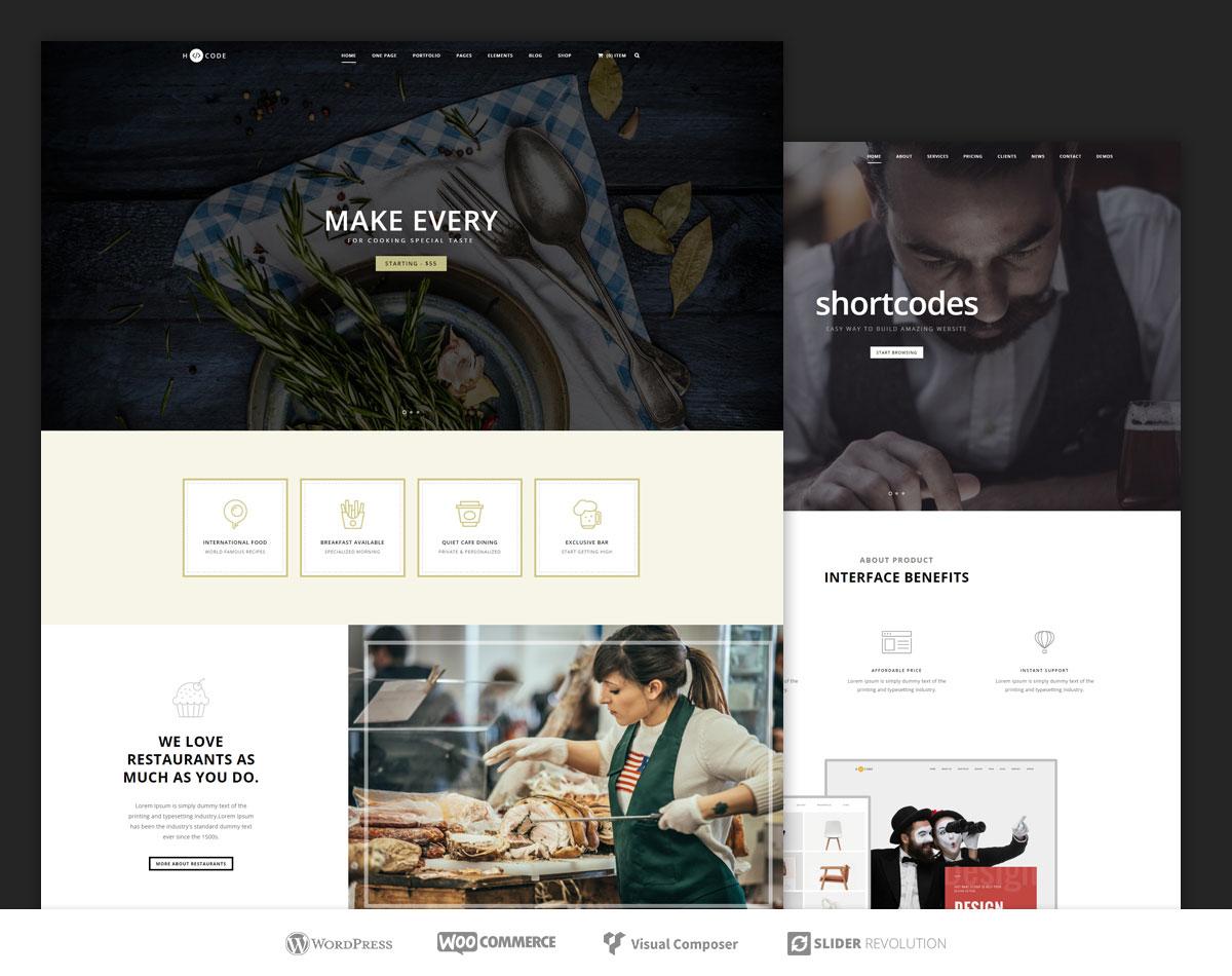 h-code-flat-design-wordpress-theme
