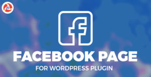 Facebook Page For WordPress Plugin