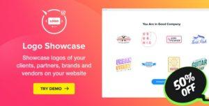 Logo Showcase - WordPress Logo Plugin