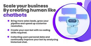 Maxbot - Chatbot Builder WordPress Plugin
