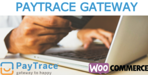 WooCommerce PayTrace Payment Gateway