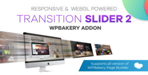 Transition Slider WPBakery Page Builder Addon