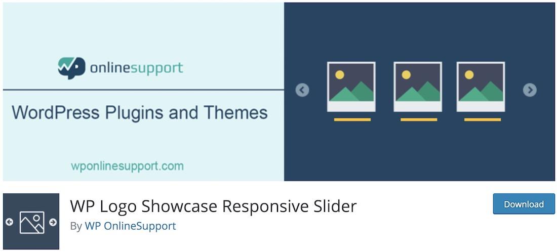 wp logo showcase responsive slider plugin wordpress