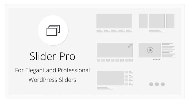plugin slider-pro-responsive-wordpress-slider
