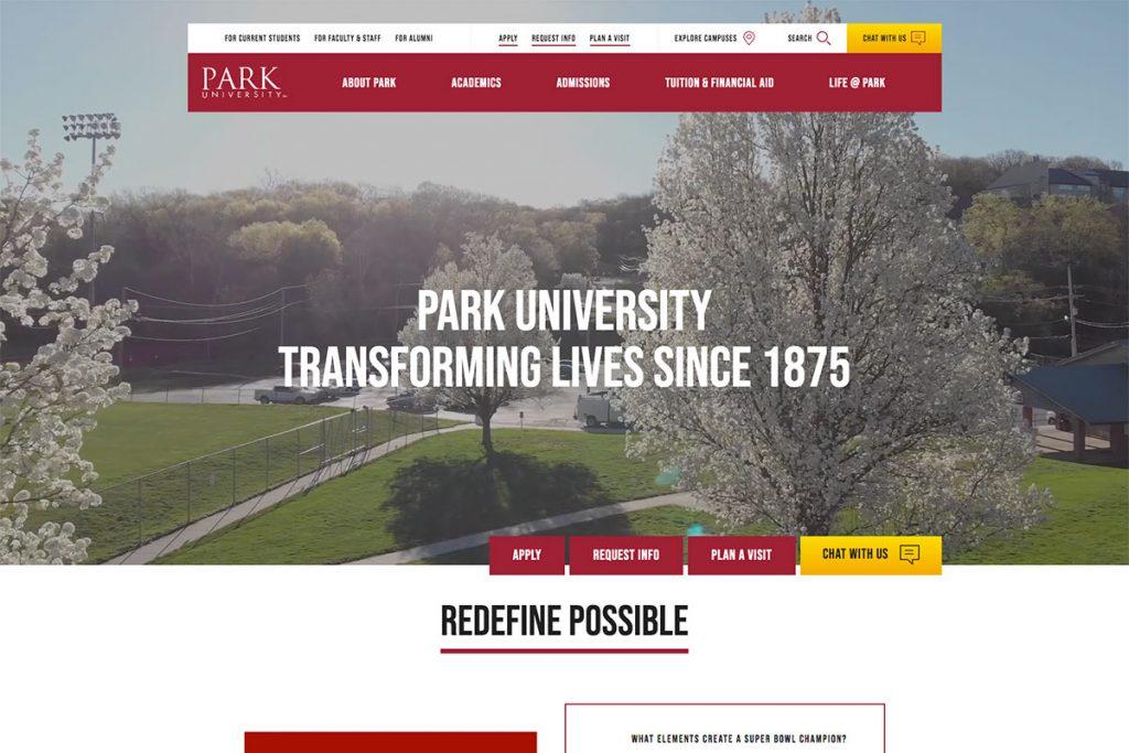 Université Park