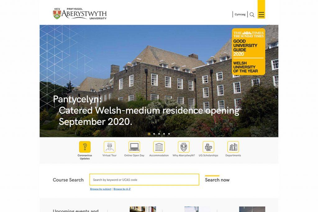Université d'Aberystwyth