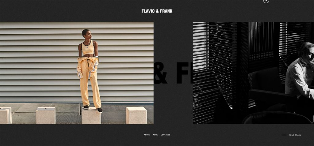 Flavio & Frank