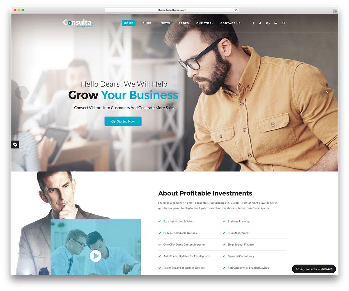 consulta-investment-company-wordpress-theme