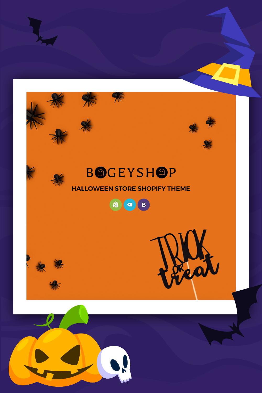 Bogey Shop - Boutique en ligne de fournitures de soirée élégantes Thème Shopify