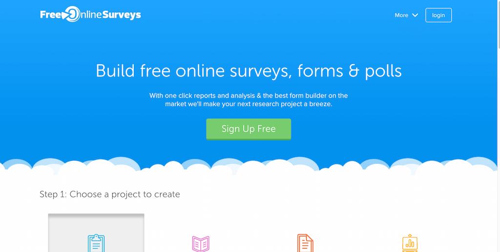 Sondages en ligne gratuits