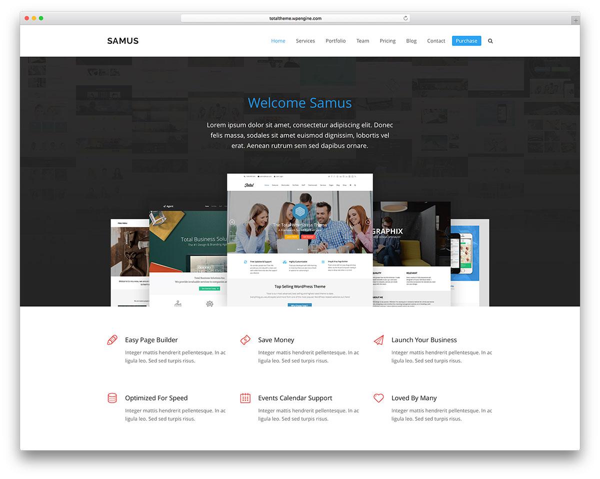 modèle-de-site-d'entreprise-flexible-total