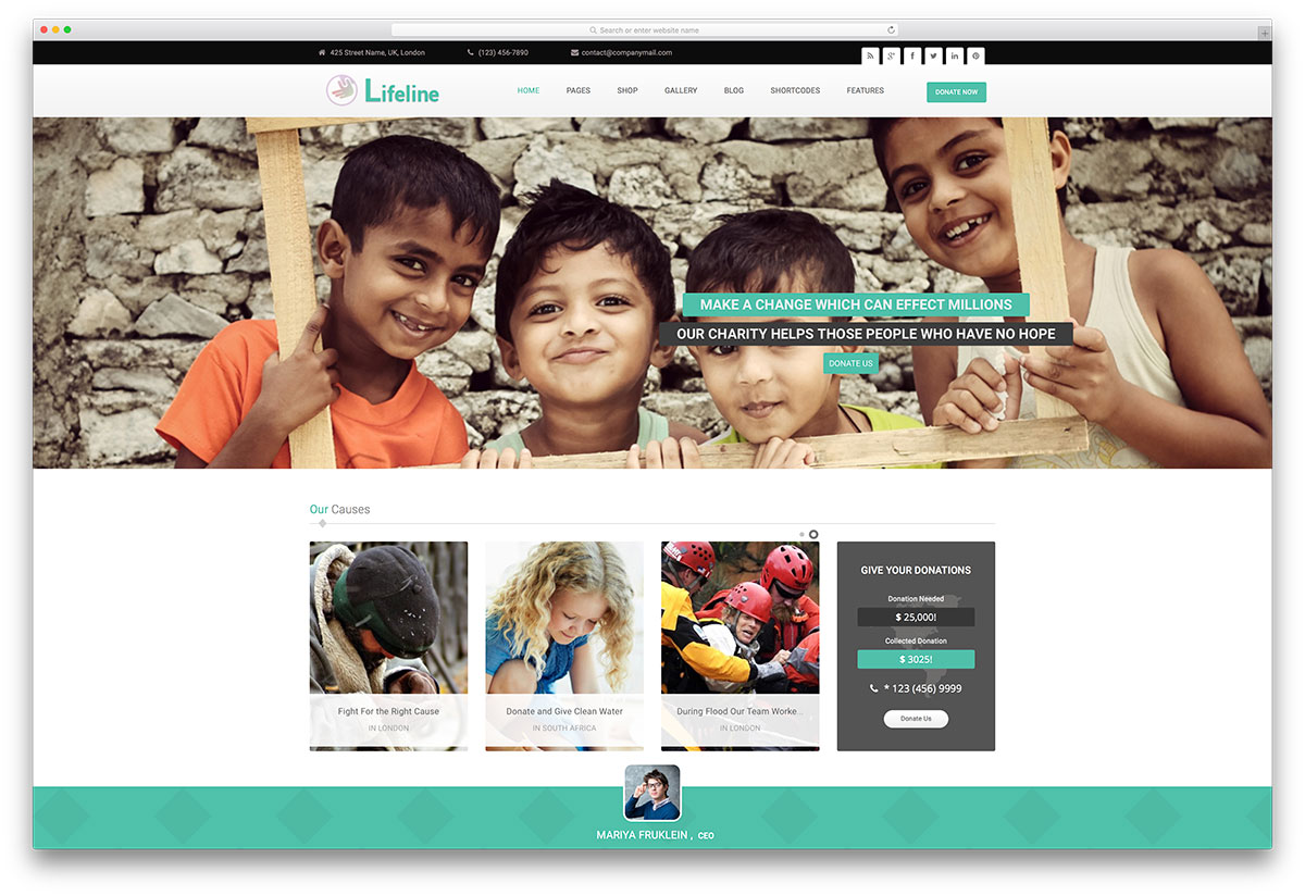 lifeline-simple-charity-orgnization-theme