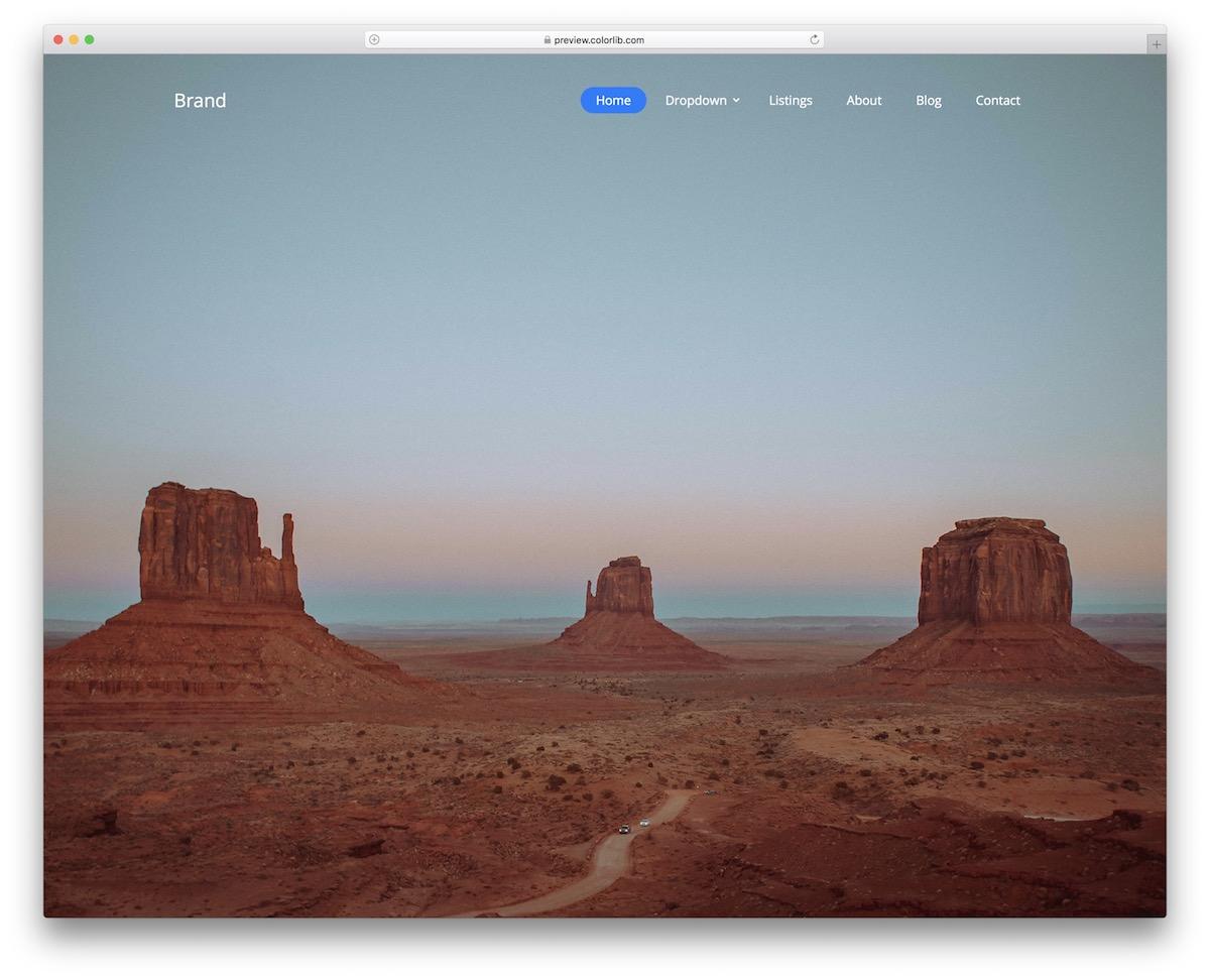 menu site web 03
