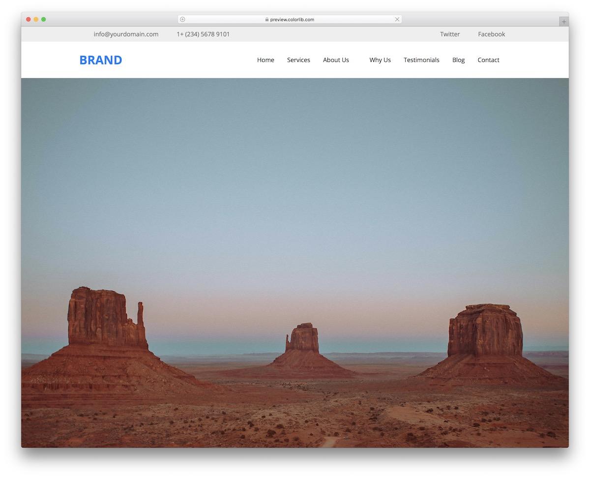 menu site web 04