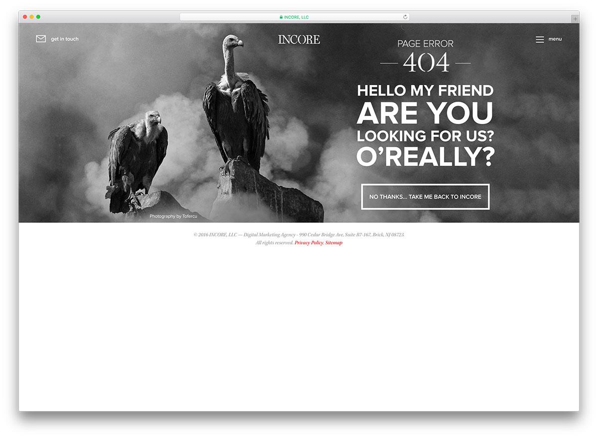 incore-minimal-404-exemple-d'erreur-non-trouvée