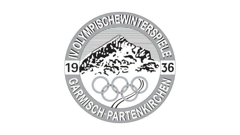 Garmisch-Partenkirchen – Jeux olympiques d'hiver 1936