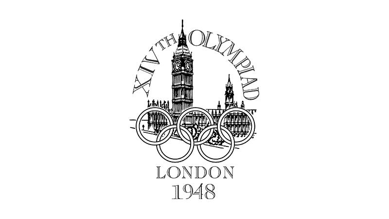 Londres – Jeux olympiques d'été 1948