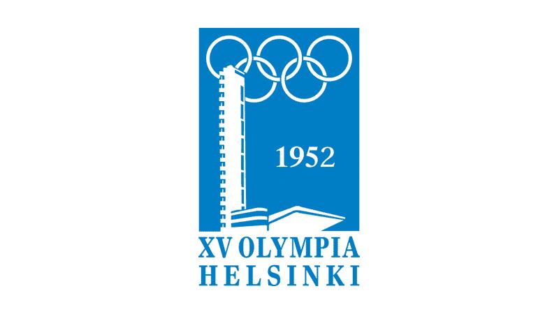 Helsinki – Jeux olympiques d'été 1952