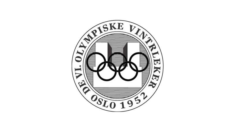 Oslo – Jeux olympiques d'hiver de 1952