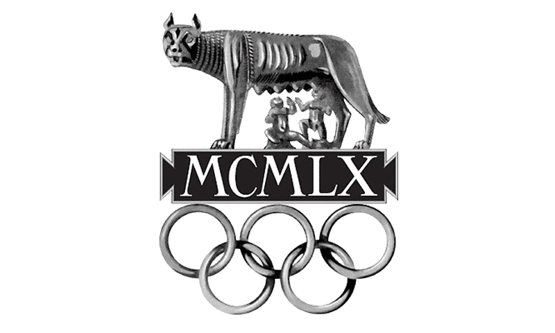Rome – Jeux olympiques d'été 1960