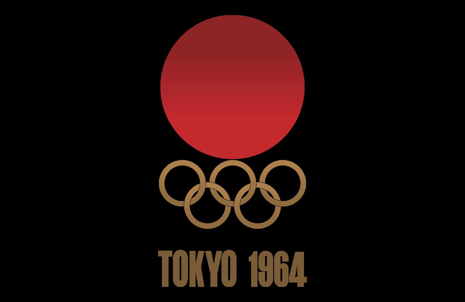 Tokyo – Jeux olympiques d'été 1964
