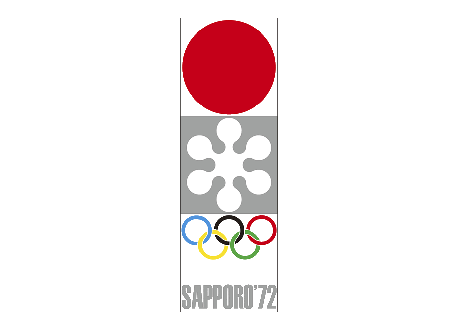 Sapporo – Jeux olympiques d'hiver 1972