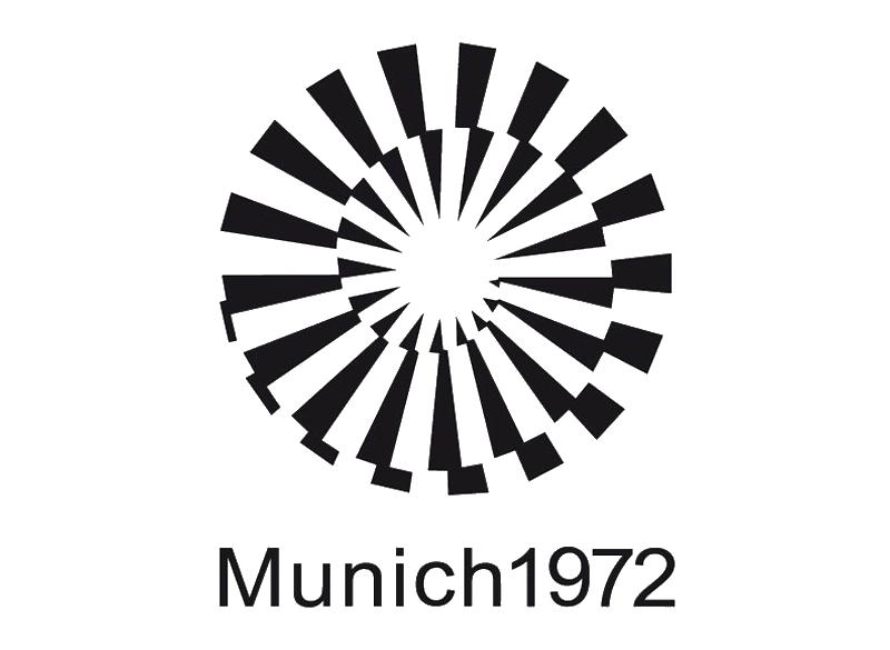 Munich – Jeux olympiques d'été 1972