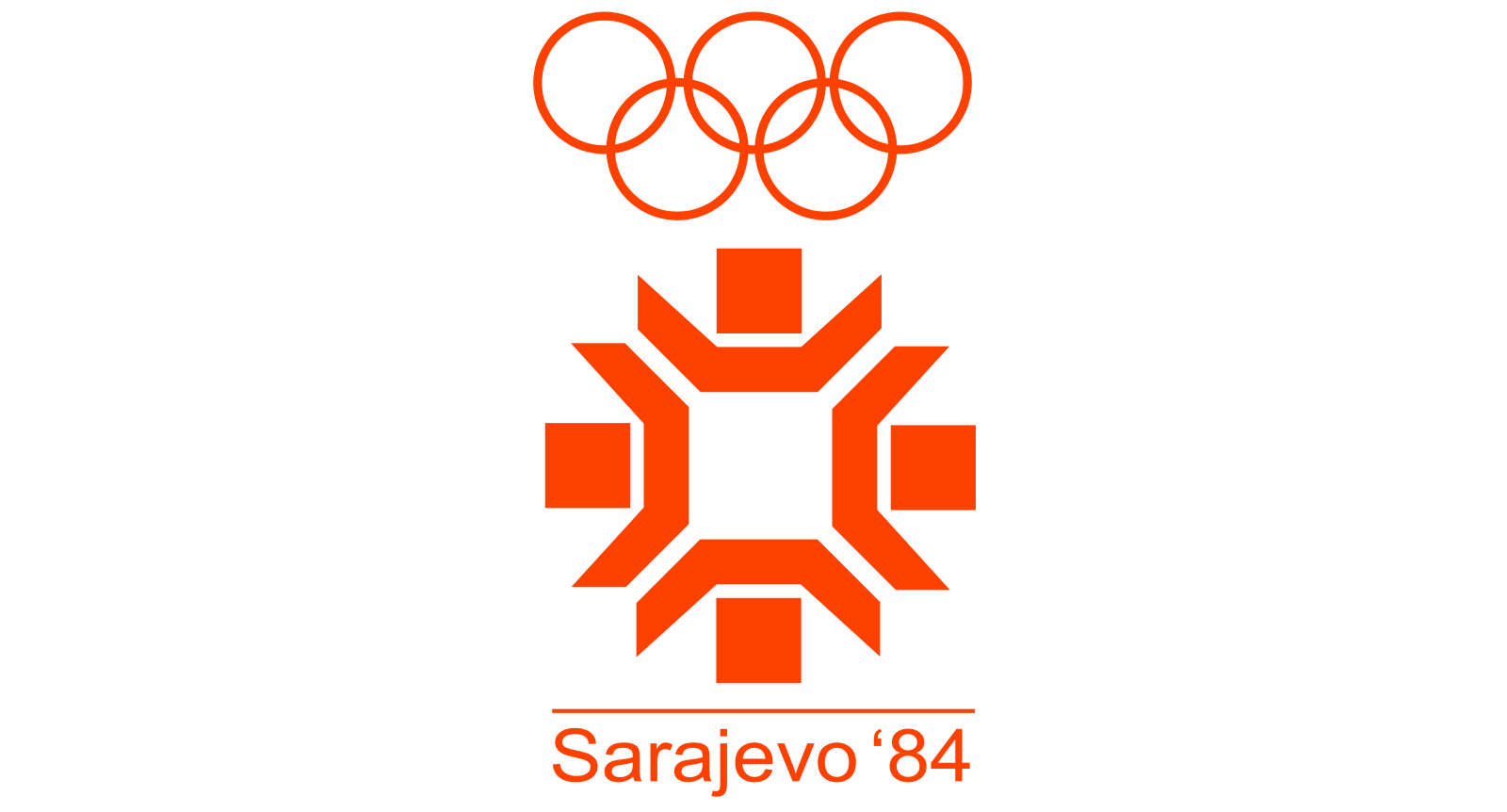 Sarajevo – Hiver 1984