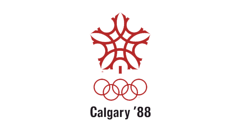 Calgary – Jeux olympiques d'hiver 1988