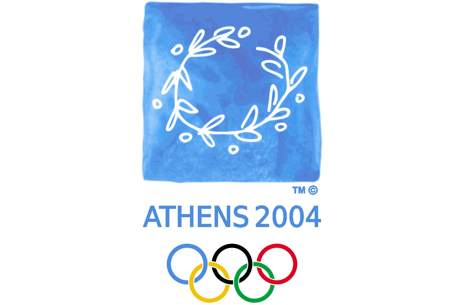 Athènes – Jeux olympiques d'été 2004